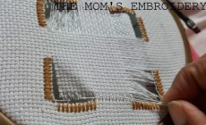 Hardanger Embroidery- the basics